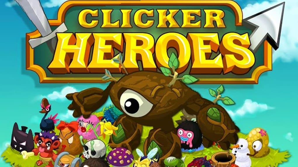 Clicker Heroes Descargar