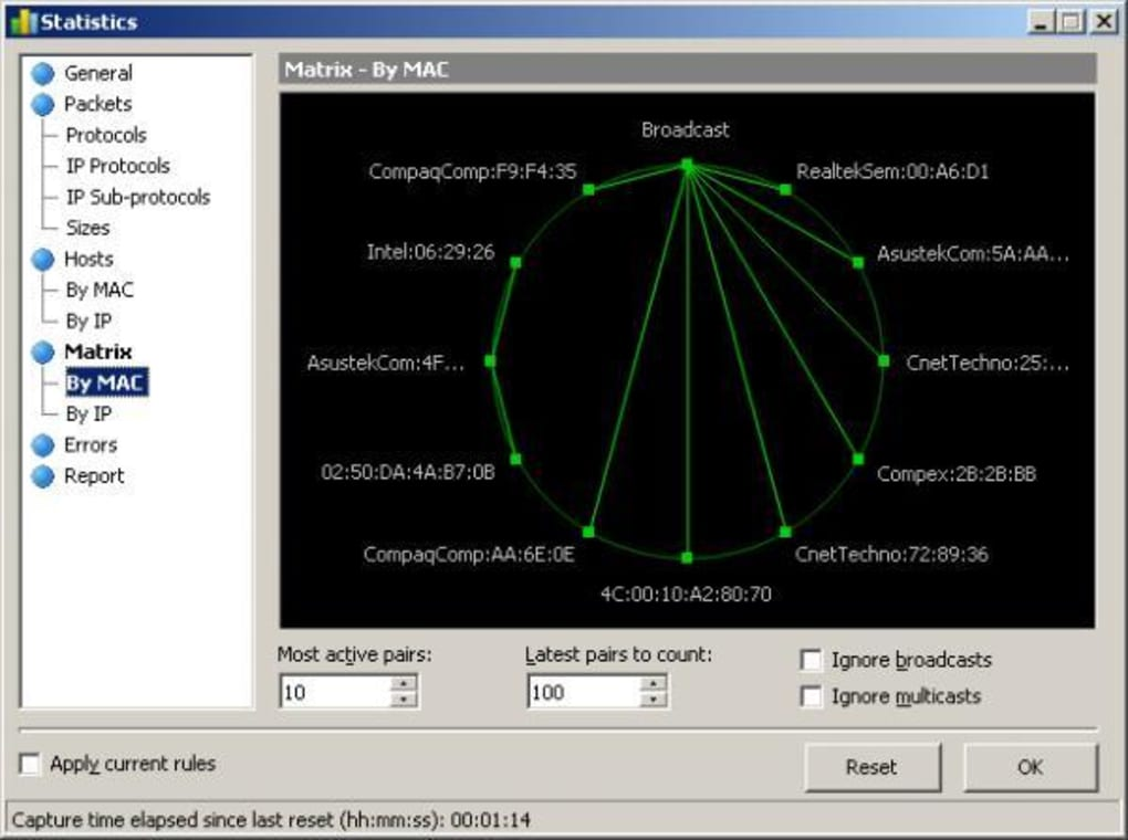 download commview for wifi v7 crack