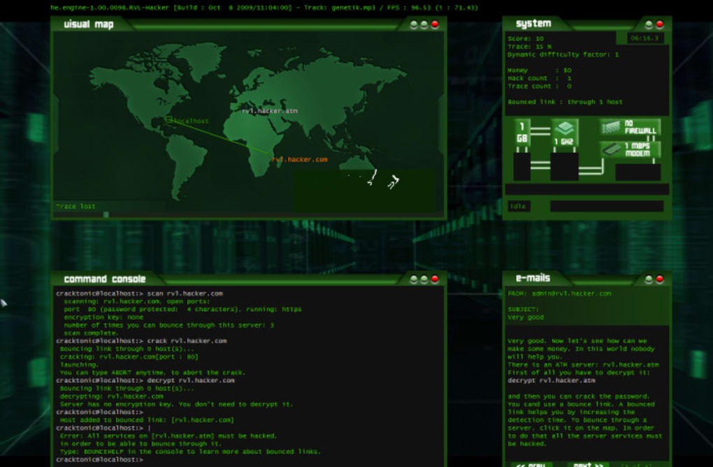 online games that can be hacked