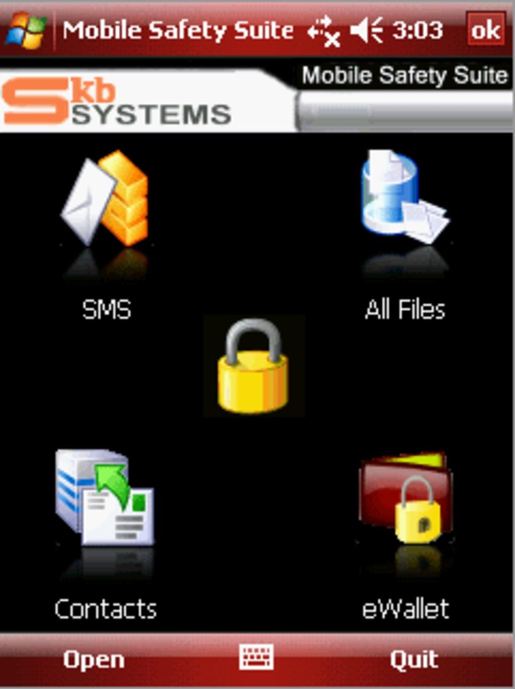 Skb Mobile Safety Suite - All in One