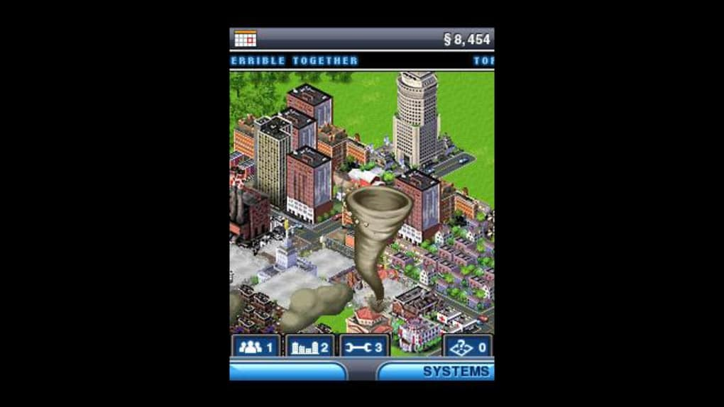 simcity deluxe for java download