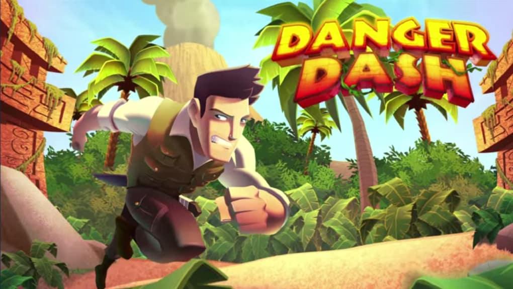 jogo danger dash para celular java