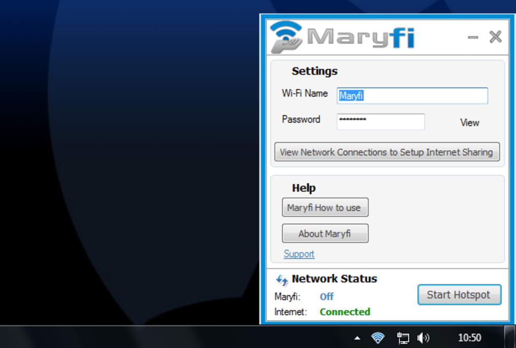 Maryfi - Download
