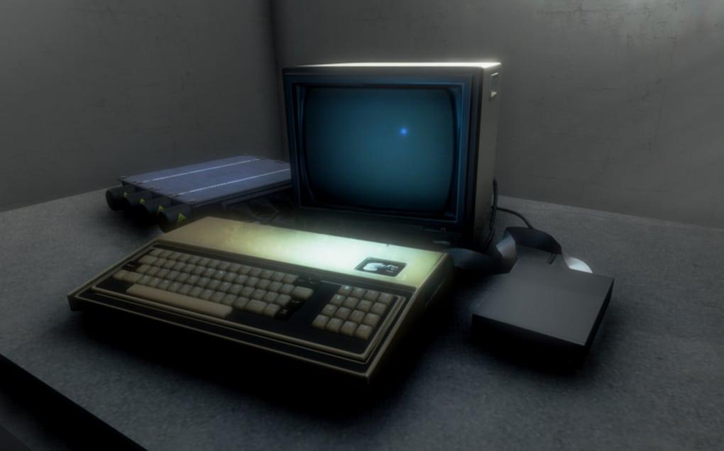 SPC: Secret Laboratory - Download