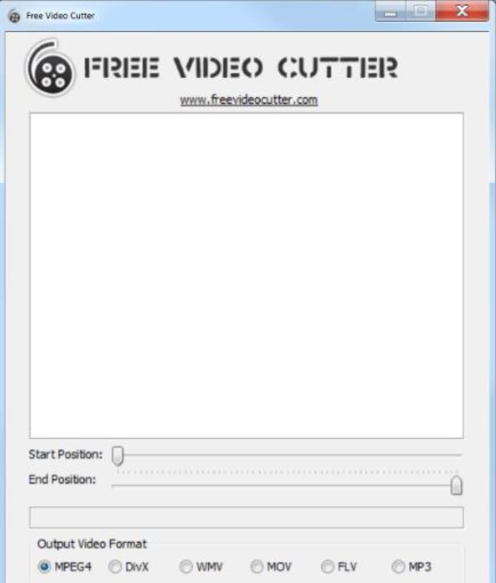 Free Video Cutter - Download