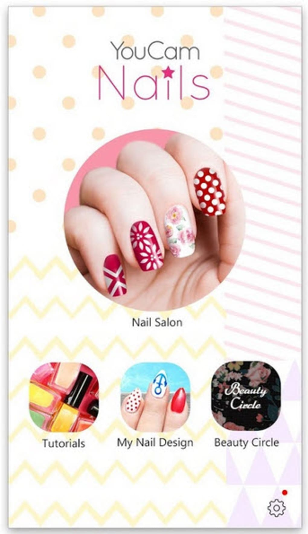 YouCam Nails for Android - Download