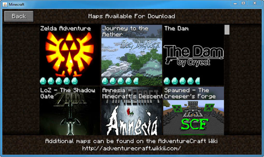 Adventurecraft Download