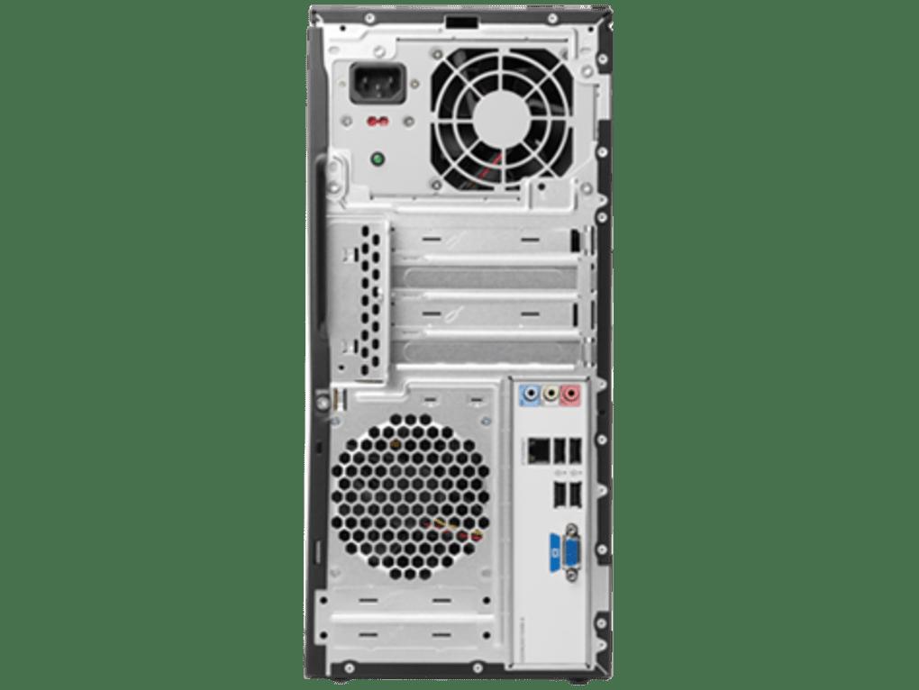 PILOTE HP COMPAQ DC5100 MT