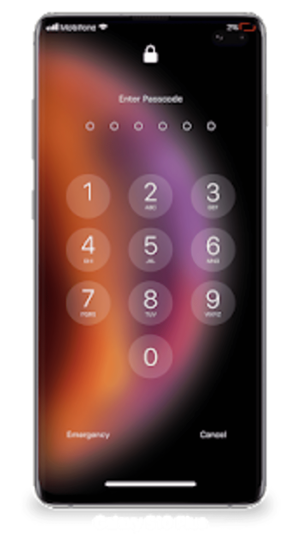 Lock Screen Notifications iOS 13 for Android - Download