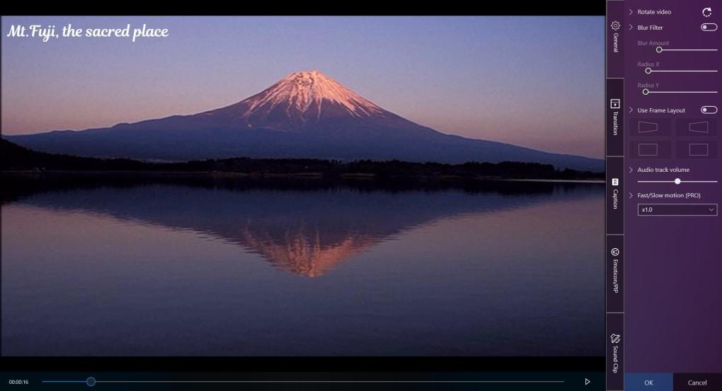 HD Movie Maker - PRO - Download