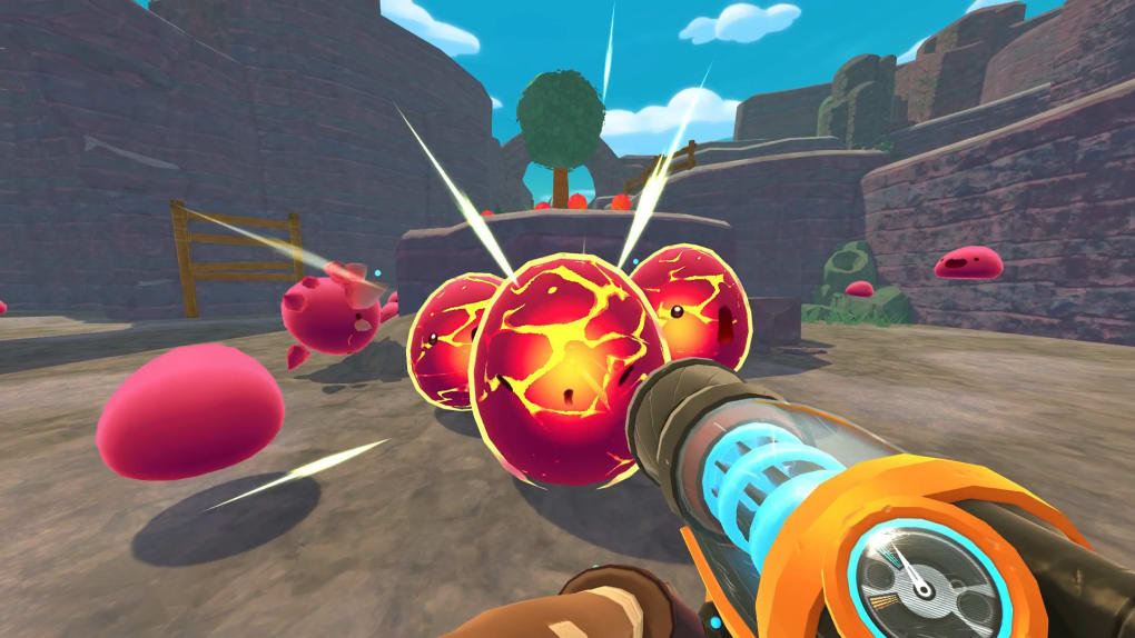 Slime Rancher - Download