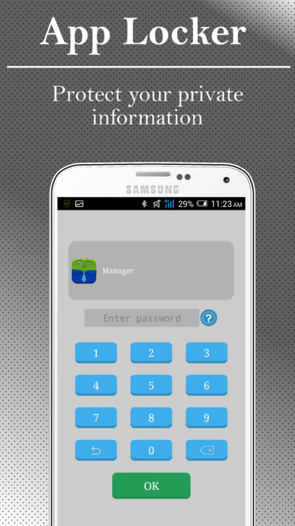 8 Best App Locks For Android 2018