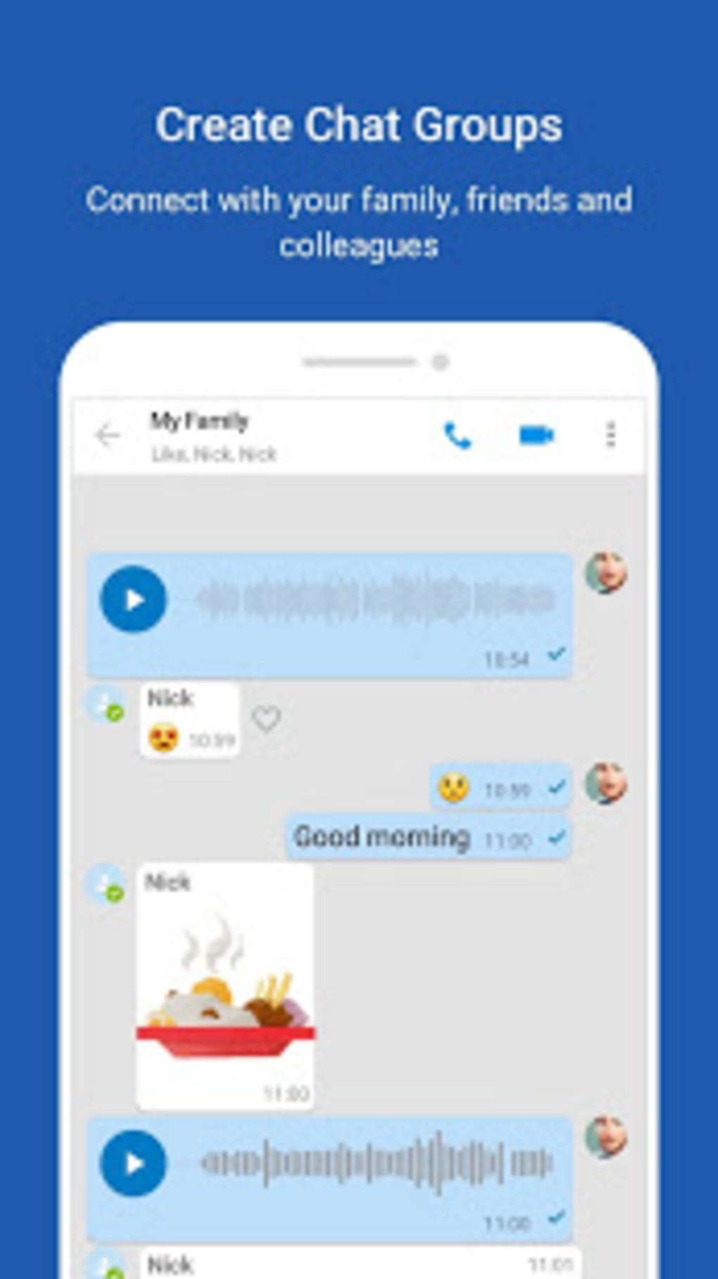 imo Lite - New2019 Superfast Free calls just 5MB for Android