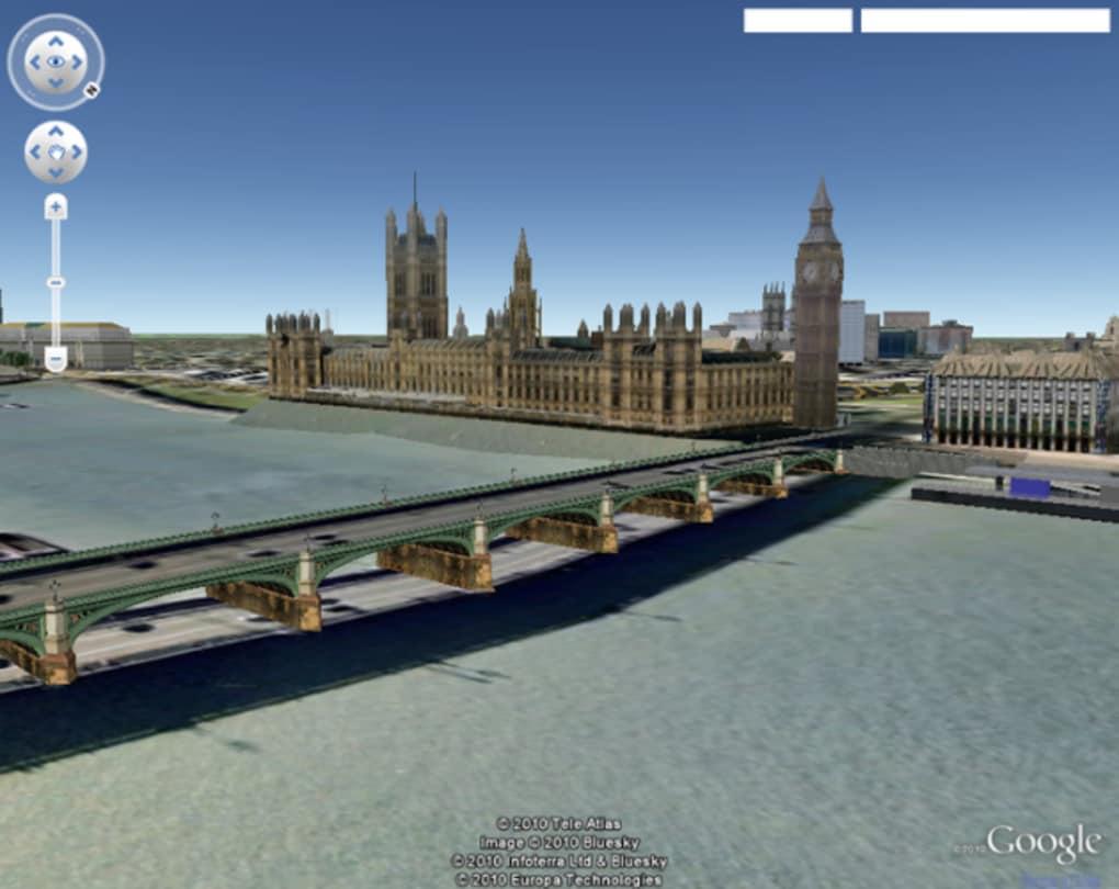 EDIFICI 3D GOOGLE EARTH SCARICARE