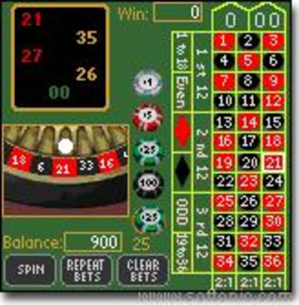 Advanced craps systems