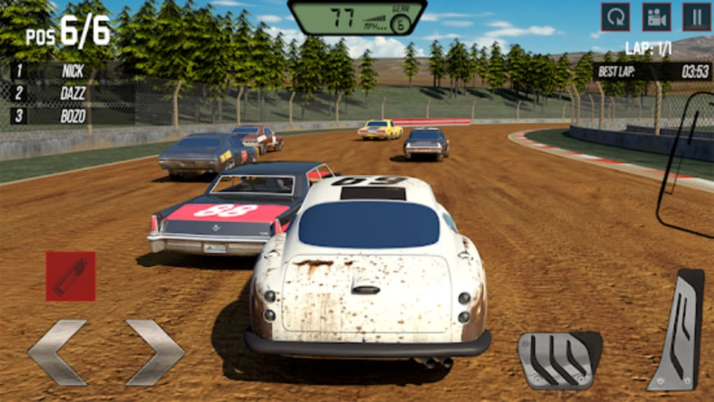 Car Race 2019 - Extreme Crash for Android - Download
