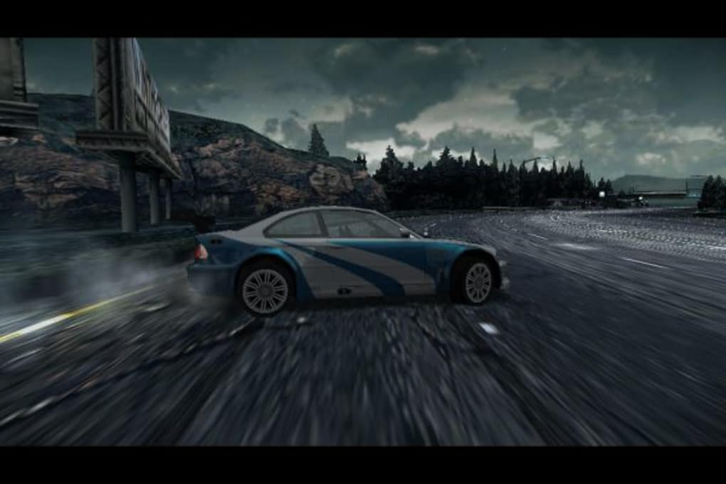 Need for Speed Most Wanted for Android - Download
