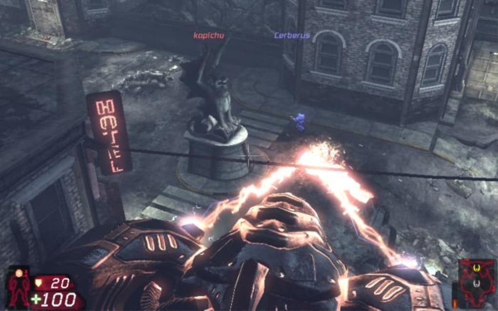 Unreal Tournament - Download