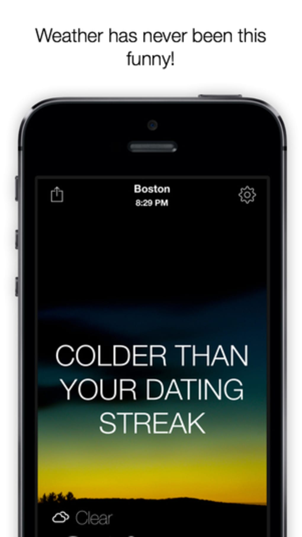 Lol Humorcast Weather For Iphone Download