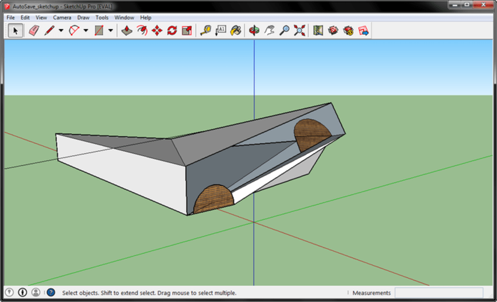 SketchUp Pro 2014 - Download