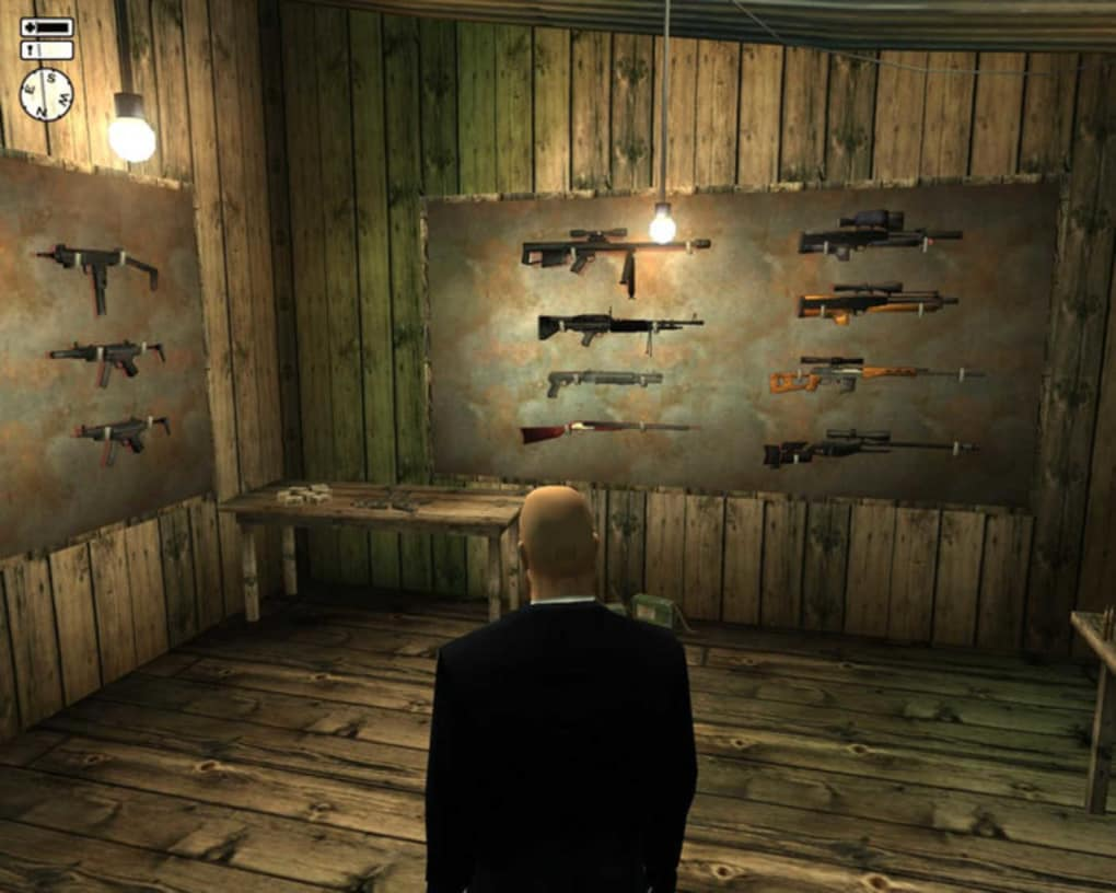 hitman 2 free download full version for pc