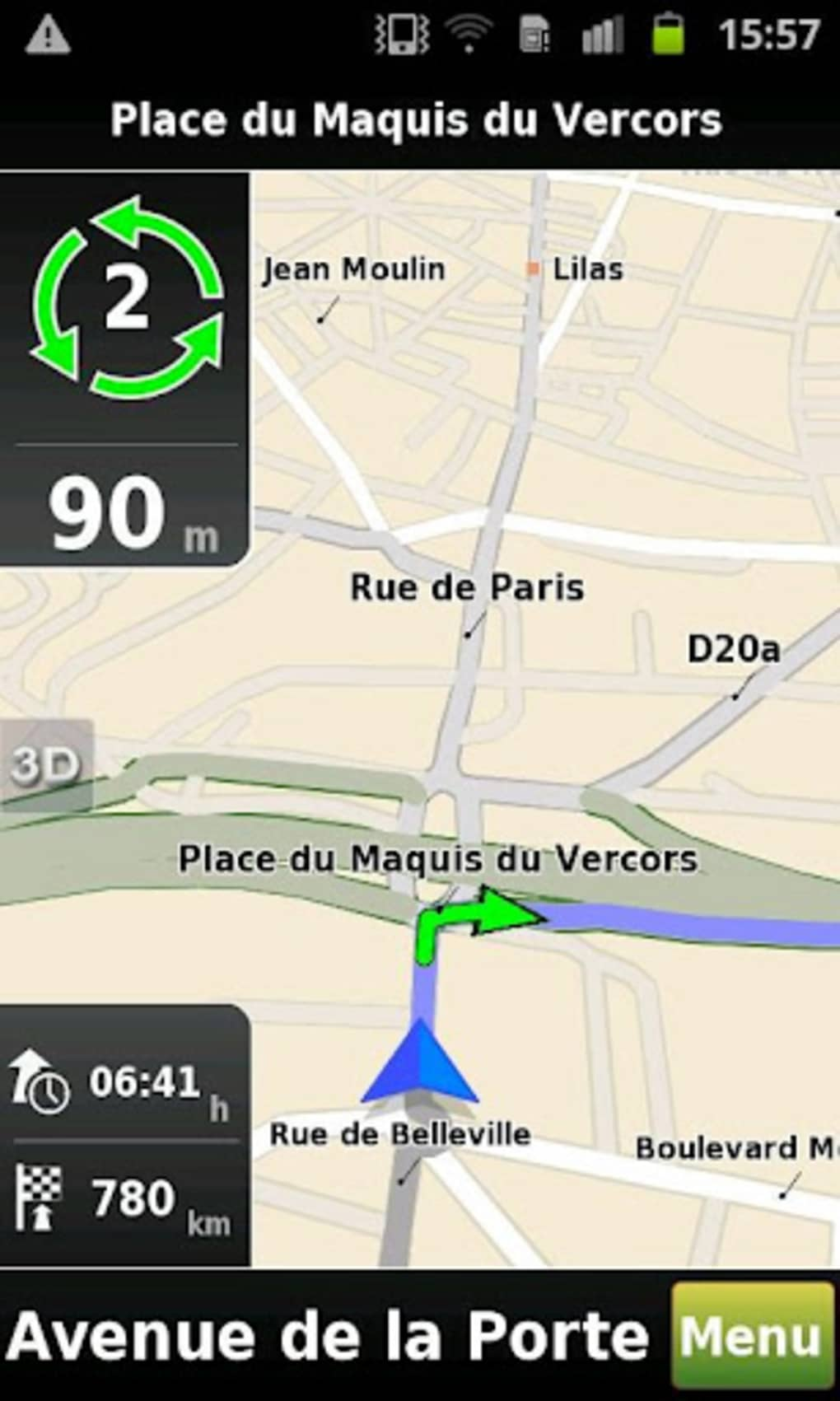 comment telecharger cartes mappy gps free