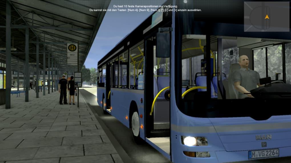 city bus simulator münchen free download full version