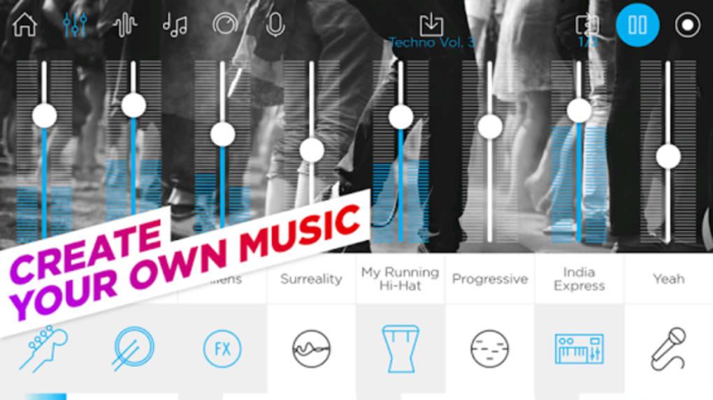 music maker jam взломанная на пк