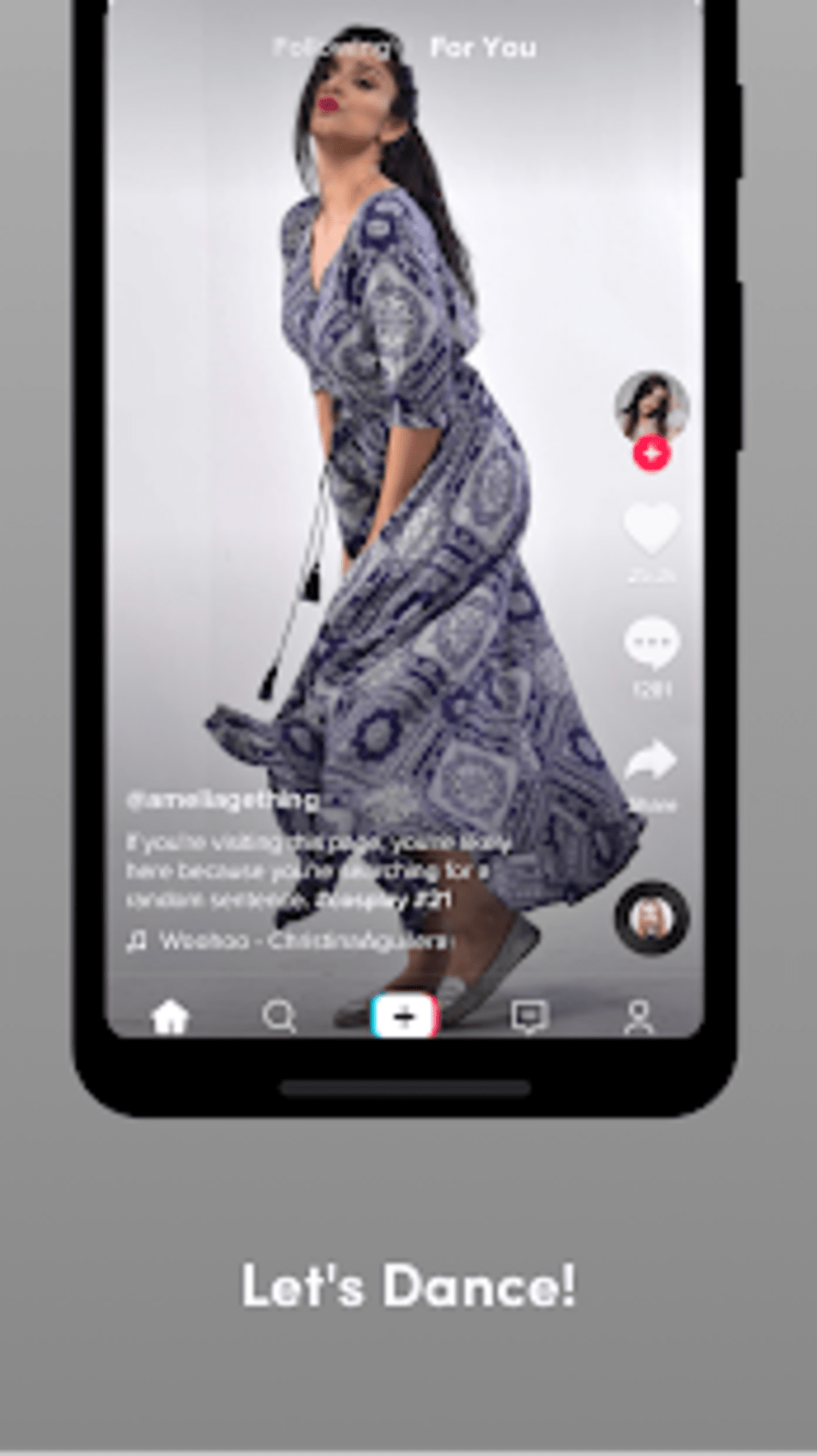 TikTok Lite for Android - Download