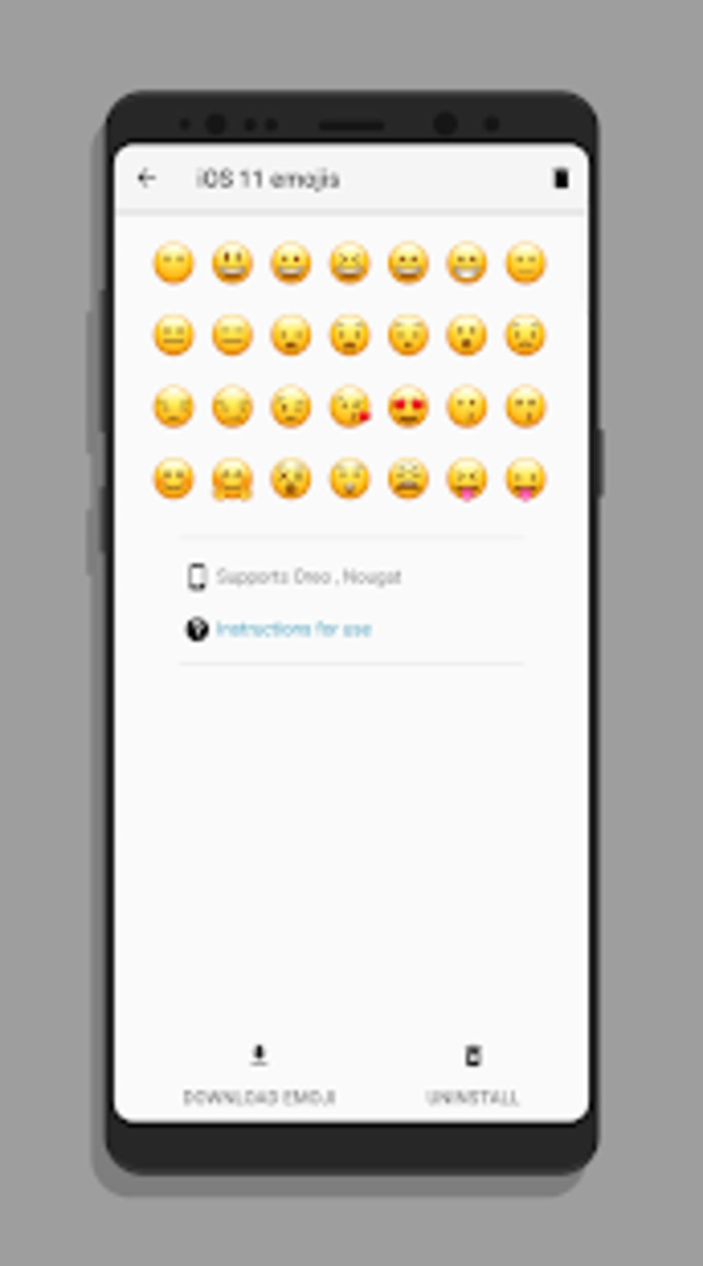 Fonts for Samsung AFonts for Android - Download