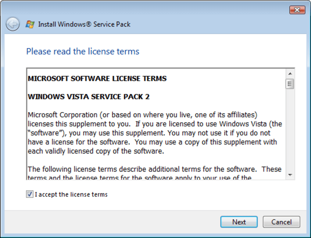 download windows xp service pack 2 sp2