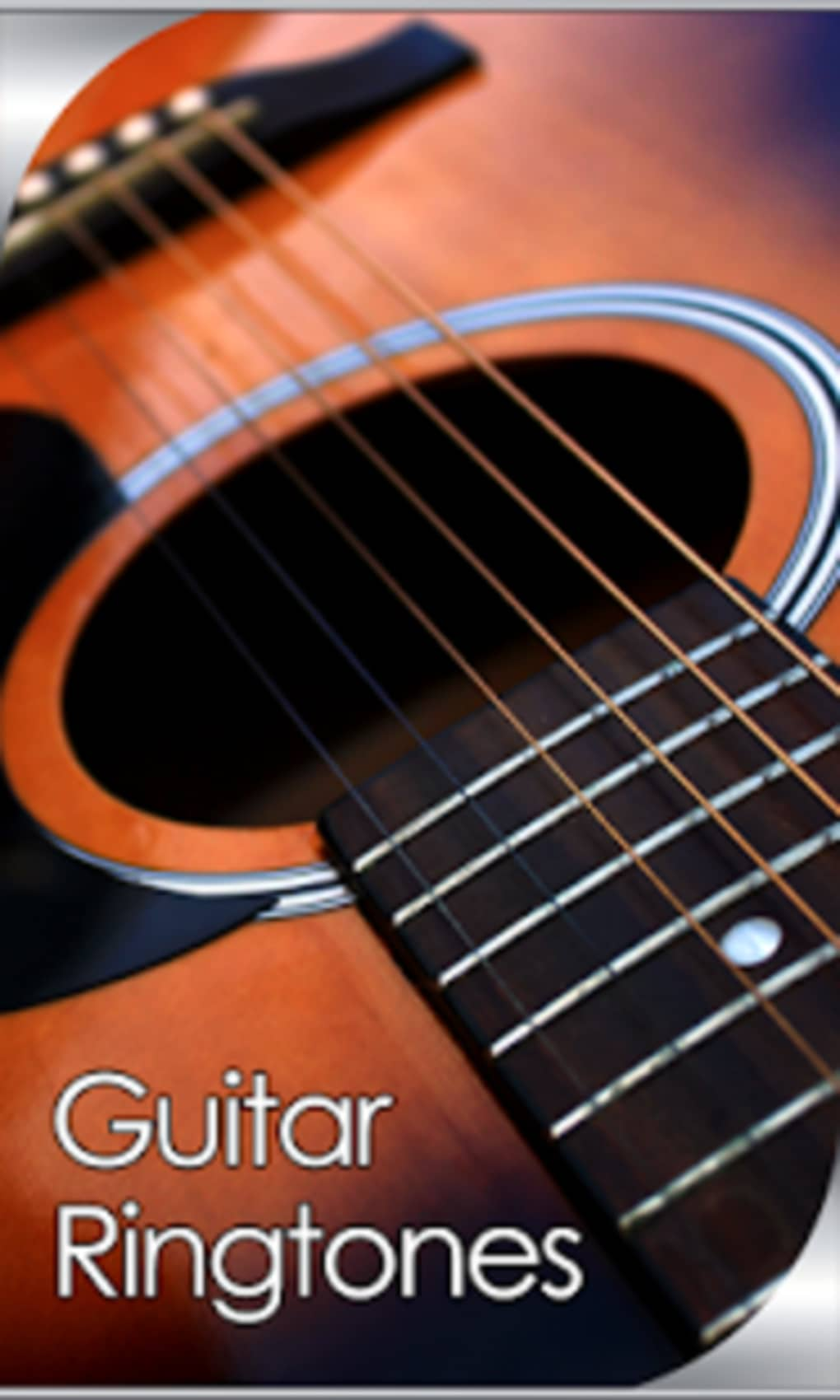 guitar ringtones for android download. Black Bedroom Furniture Sets. Home Design Ideas