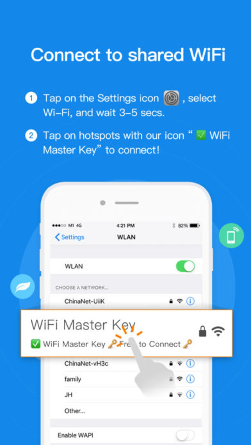 free download wifi master key apk for android