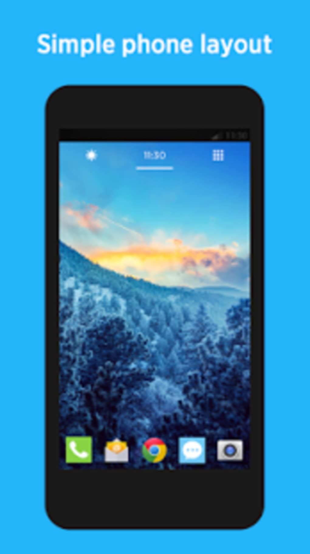 Yahoo Aviate Launcher for Android - Download