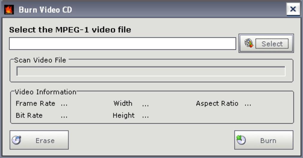 logiciel de gravure vcd gratuit