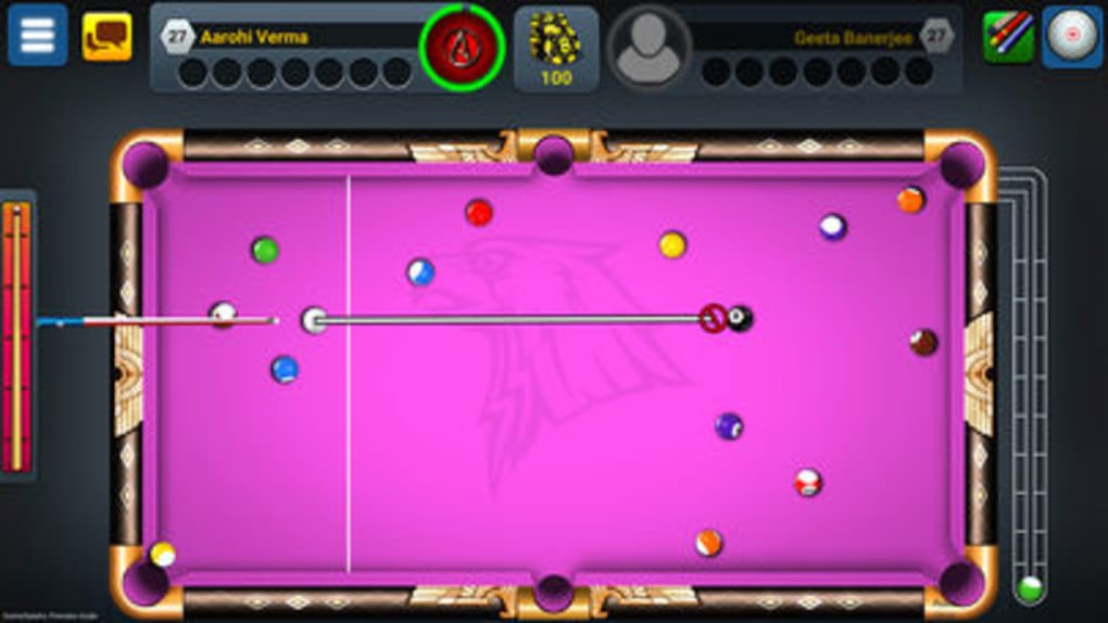 Stick Pool Club for iPhone - Download