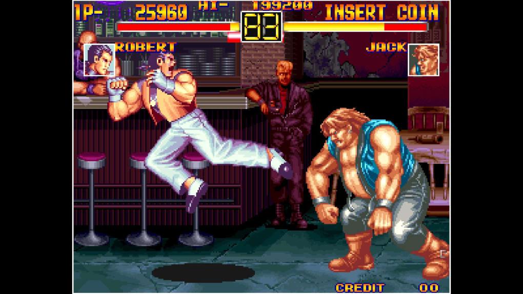 Aca Neogeo Art Of Fighting Download