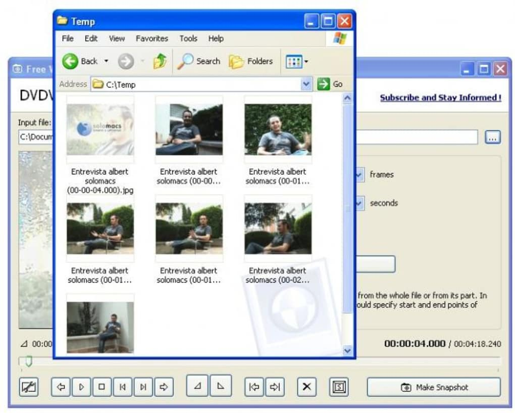 video to jpg converter free software download
