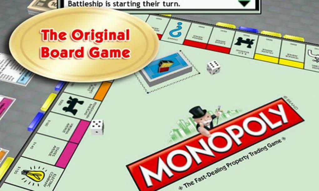 экономические игры монополии скачать бесплатно