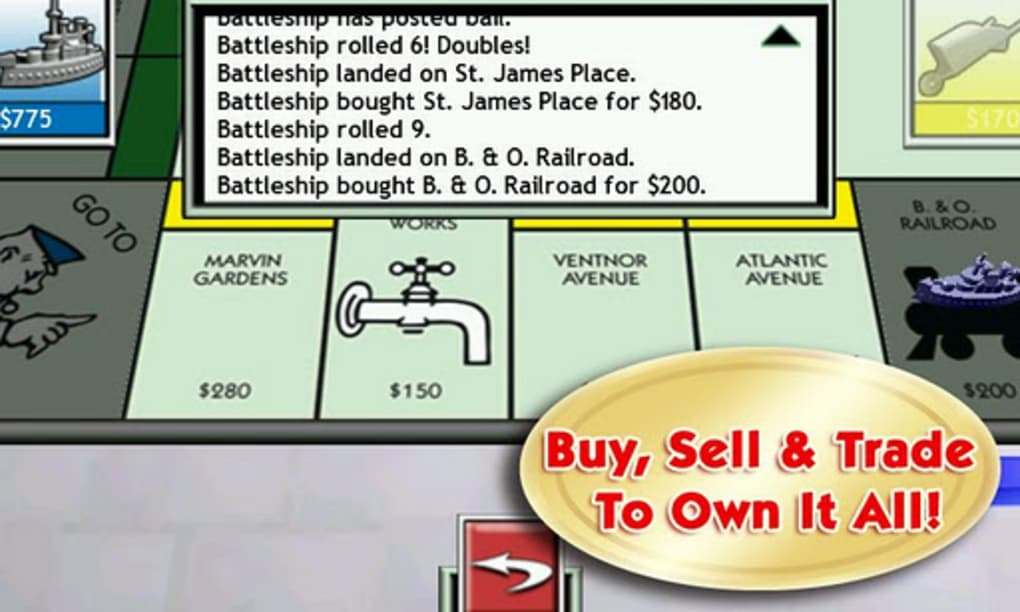 Monopoly for Android - Download