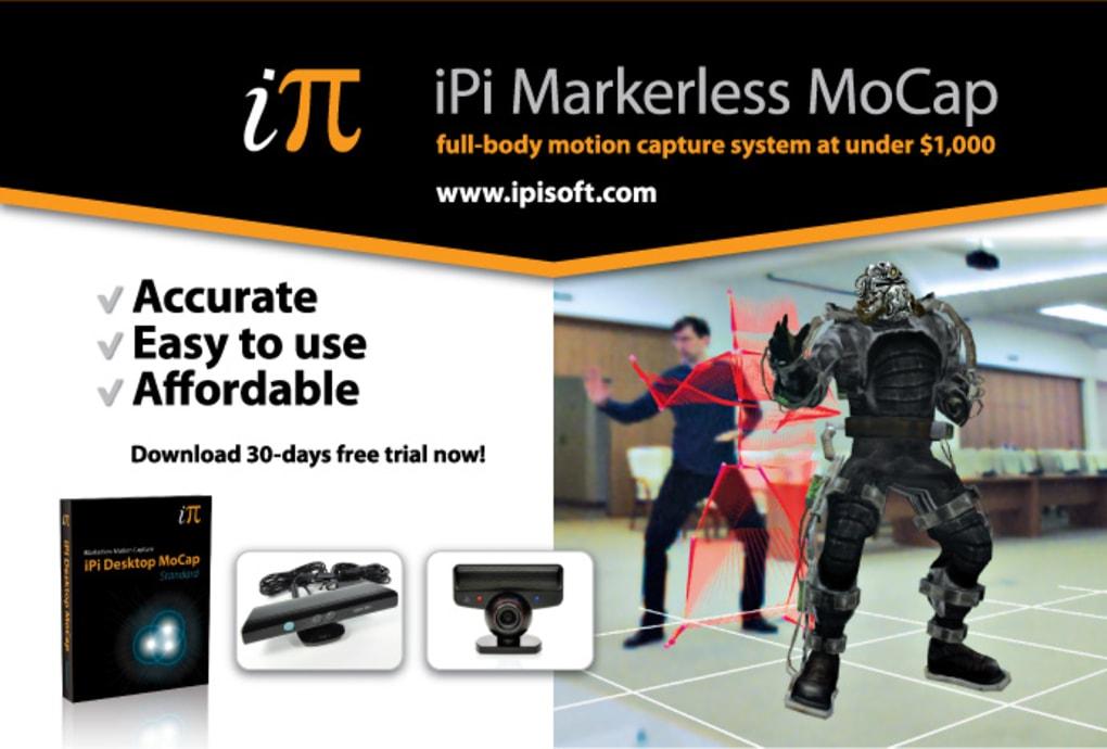 Ipi Mocap Studio Keygen Torrent --