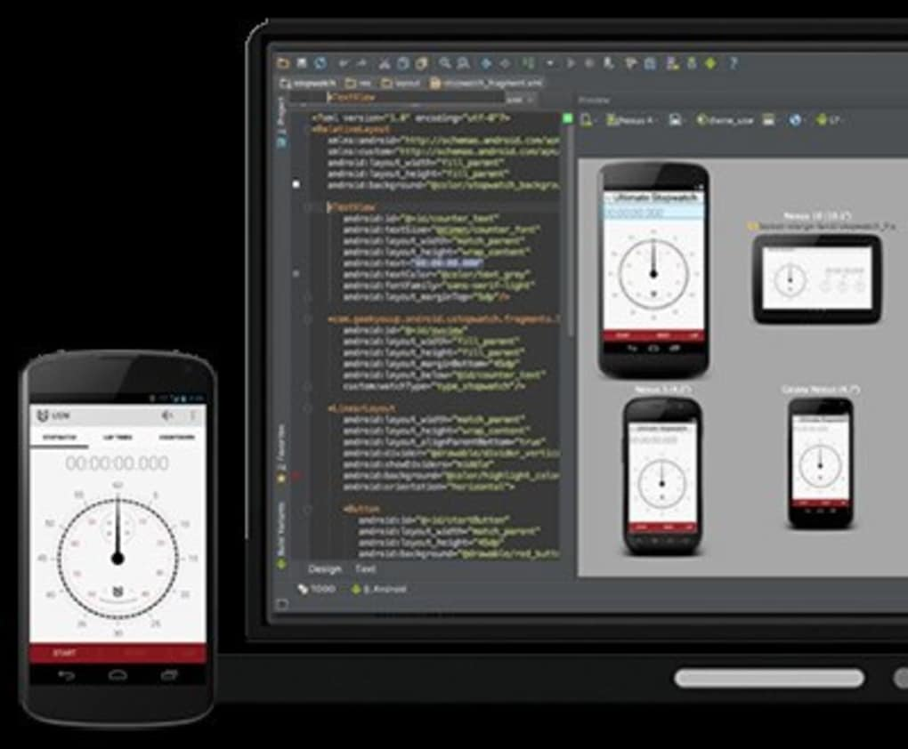Android Studio for Mac - Download