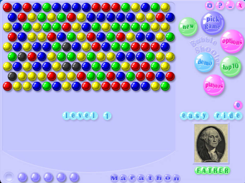 candy crush bubble game free download