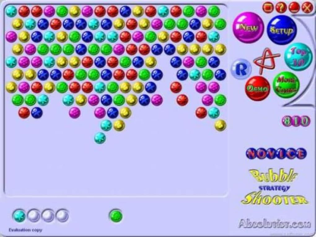 Bubble Shooter Descargar
