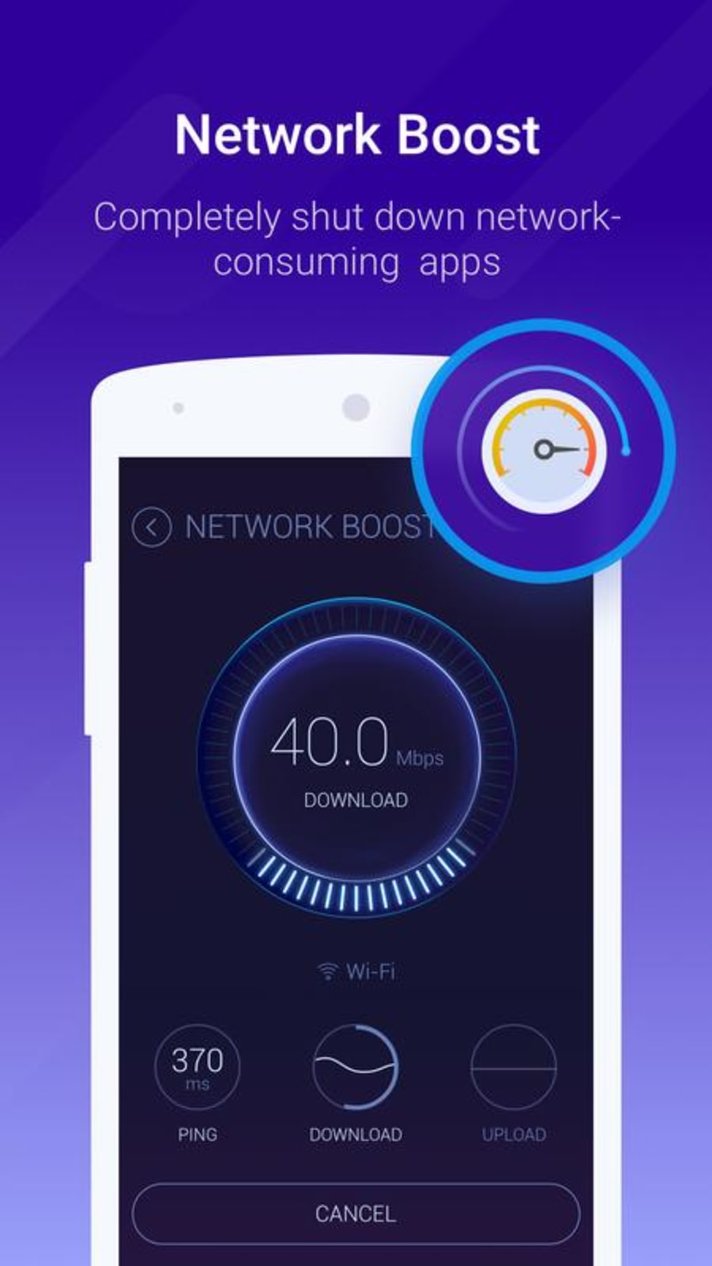 DU Speed Booster (Cleaner) for Android - Download