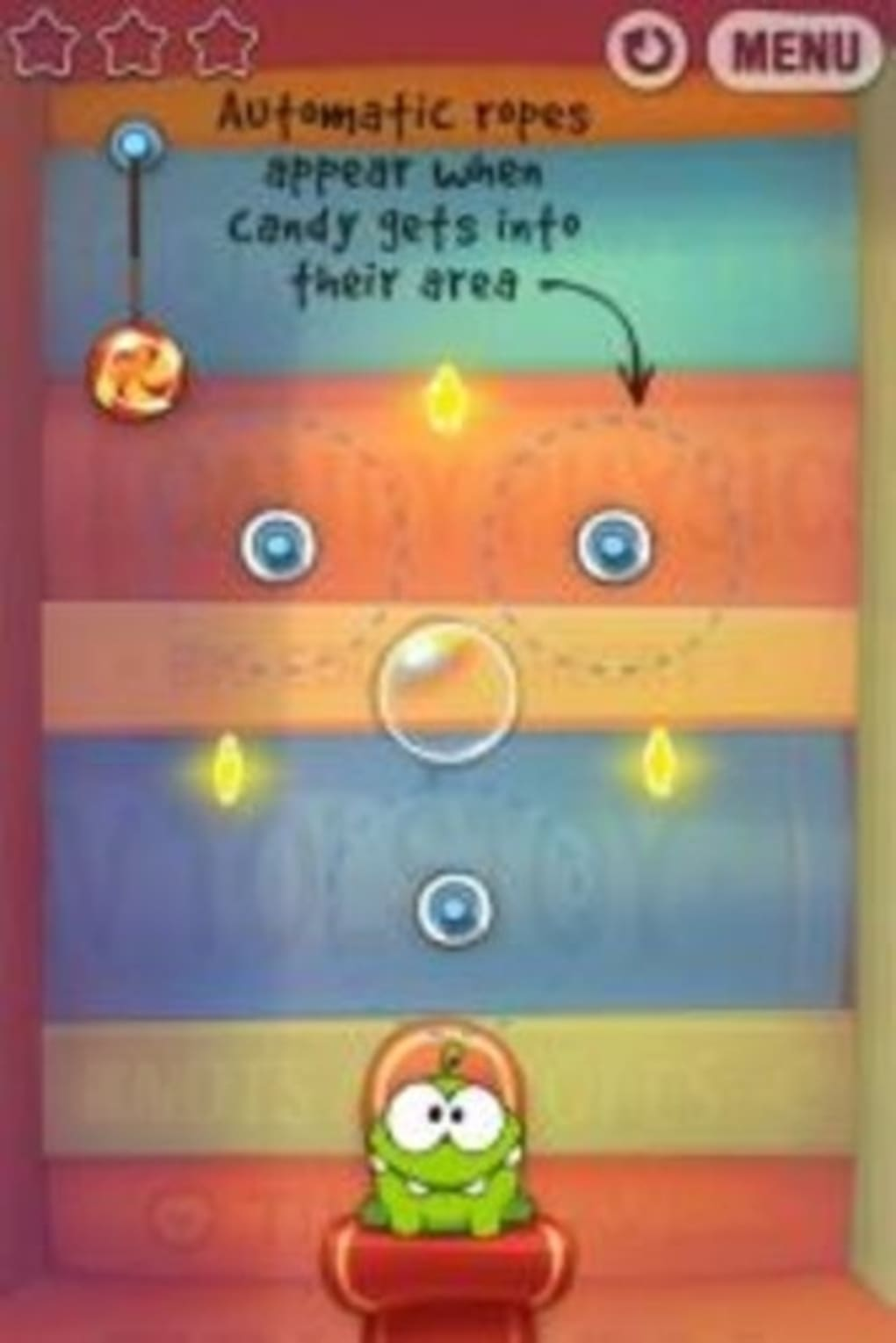 Cut the rope experiments for android free download.