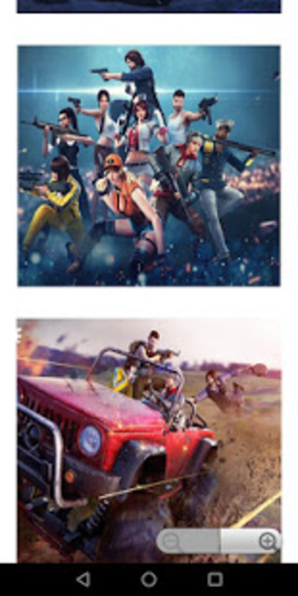 Free Fire Wallpapers 2019 Para Android Descargar