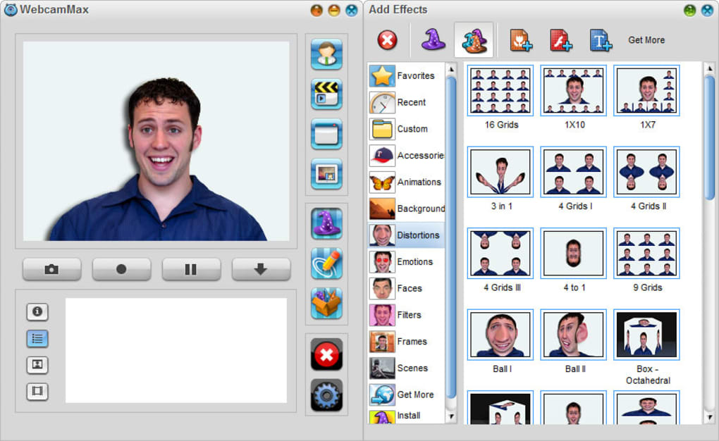 free download webcammax for laptop