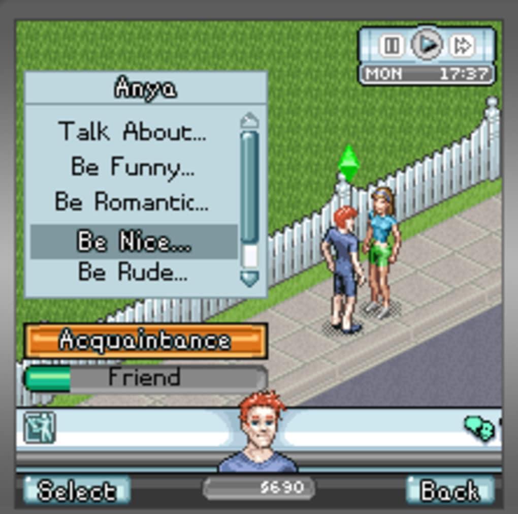 gioco cellulare symbian