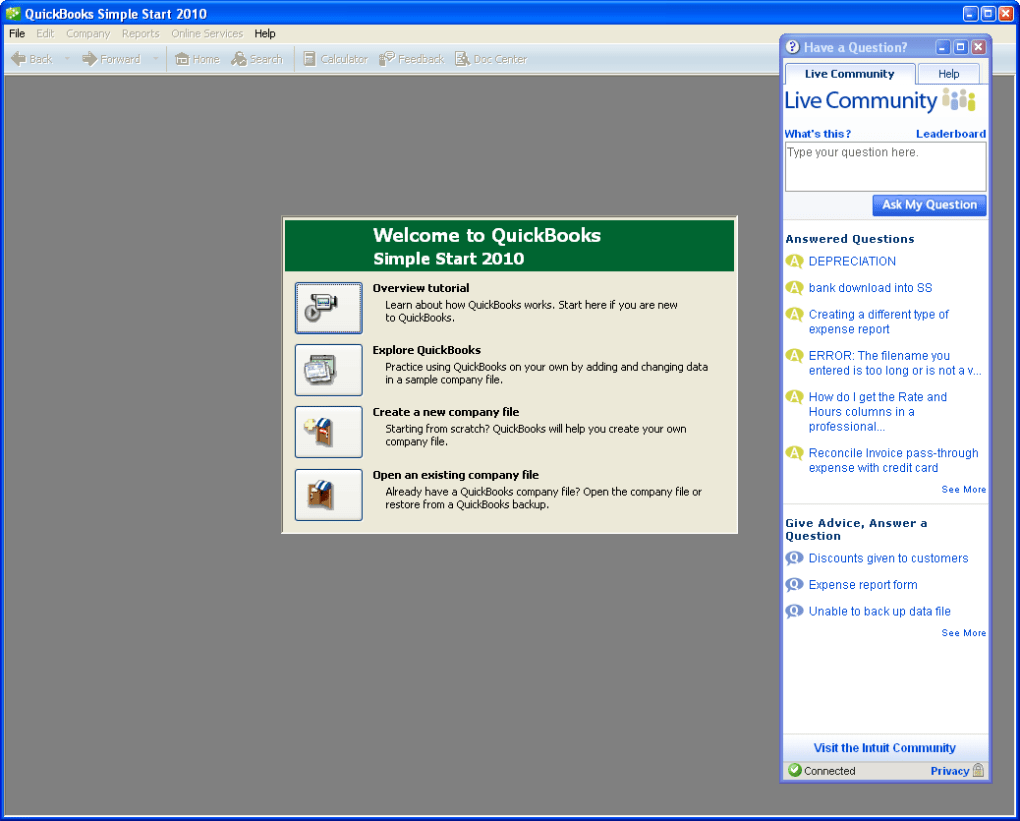 quickbooks 2011 download free trial